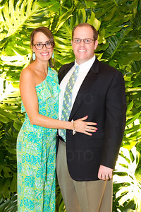 Angela & John Templeton