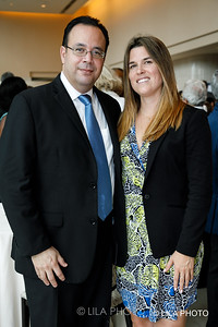 Armando Rodriguez, Leana Cianfoni
