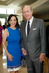 Julie Cummings, William Matthews