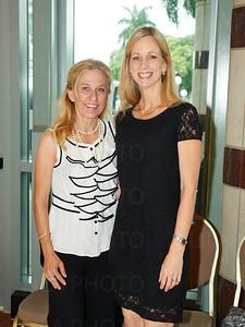 Ann Pepper, Kirsten Stevens