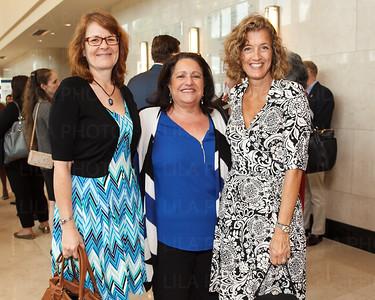 Dawn Favata, Judy Green, Janie Fogt