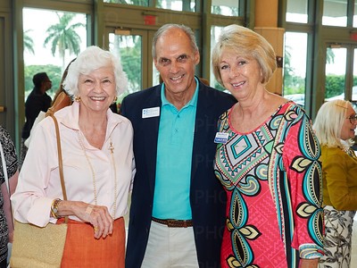 Shannon Sadler Hull, Mark Perry, Nancy Perry