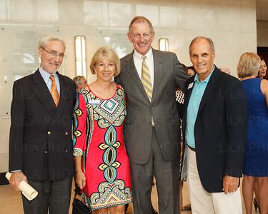 Dennis Fruitt, Nancy Perry, Brad Stautberg, Mark Perry