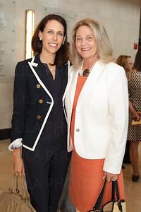 Christina Macfarland, Donna Tobey