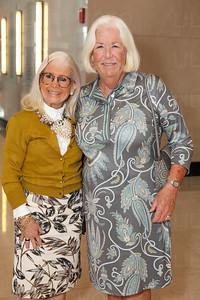 Gloria Rex, Sally Gingras