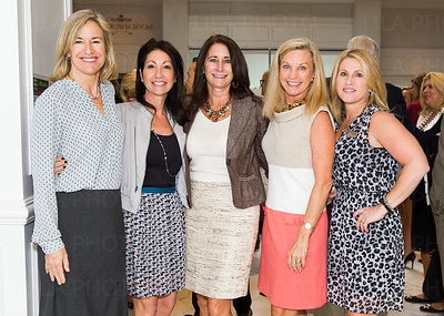 Jennifer Ligeti, Kathy Feinerman, Cheryl Cherney, Karen Sweetapple, Donna Biase