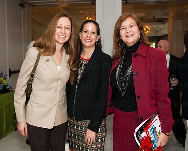 Becky Remmel, Katie Knight, Karen Krumholtz