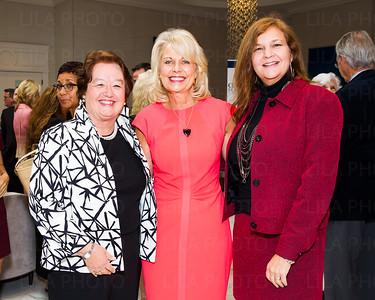 Ann Rutherford, Barbara Schmidt, Karen Krumholtz