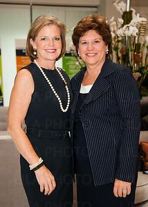 Cindy Krebsbach, Susan Duane