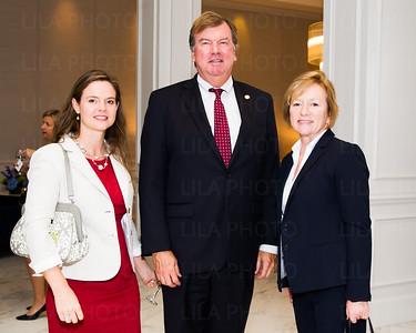 Robyn Kerr, Jack Lansing, Susan Hutcheon