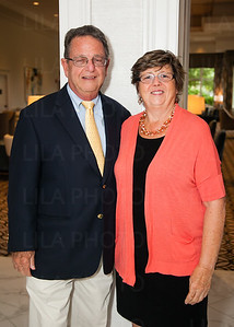 Patrick & Jody Gleason