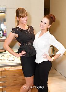 Kelly Downey, Bethany Wallin