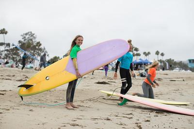 Doheny Surf Festival 6-23-18