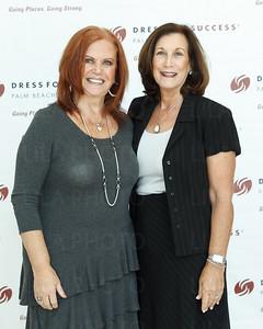 Sandy Magenheim, Susan Yaklewitz