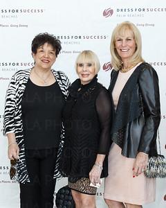 Gloria Schwartz, Anita Gold, Bonnie Gaines