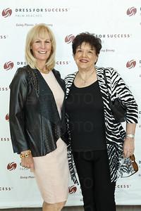Bonnie Gaines, Gloria Schwartz