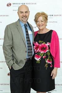 Kevin Wilde, Diane Wilde