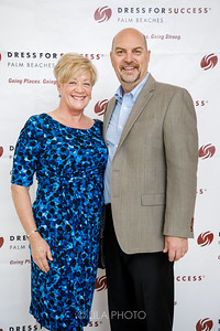 Diane and Kevin Wilde