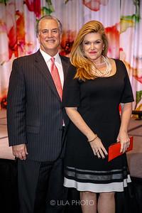 John and Shannon Favole
