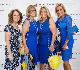 Stacey Nadle, Diane Seiple, Pam Litwack, Carol Anderson