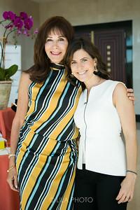 Amy Lieberman, Lauren Lieberman