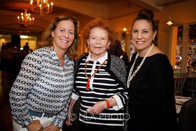 Kristina Nederlander, Charlene Nederlander, Michele Wilde