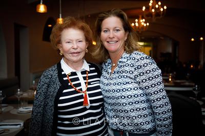Charlene Nederlander, Kristina Nederlander