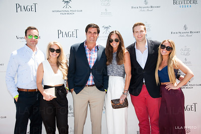 Emerson & Meagan Lotzia, Gentry & Christina Wesner, Chris Stewart, Chrissy Bosard