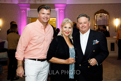 Rich Wilkie, Roberta Sabban,  Steven Stolman © LILA PHOTO