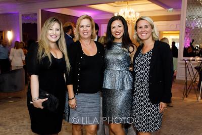 Stacey Feldman, Lora Hawelwood, Stacie Hallinan, Sam Goldberg © LILA PHOTO