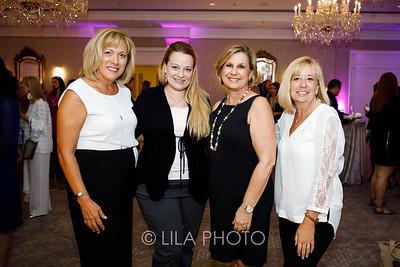 Pat Agostinelli, Brenda Swope, Lisa Johnson, Jennifer Hardiman © LILA PHOTO