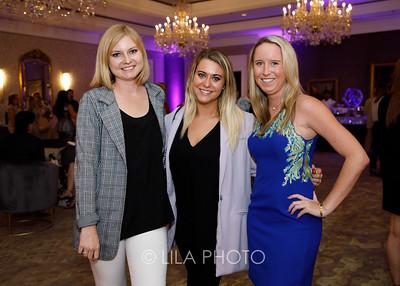 Brooke Wilson, Bryanna Schucker, Katie Anderson © LILA PHOTO