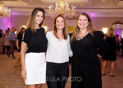 Carolyn Lichtenberg, Gina Sanchez, Allyson Carrancejie © LILA PHOTO