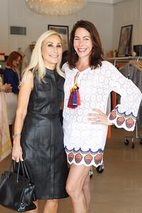 Deborah Koepper, Michelle Farmer
