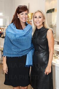 Christine DiRocco, Deborah Koepper