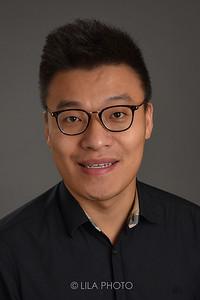 Kevin Cui