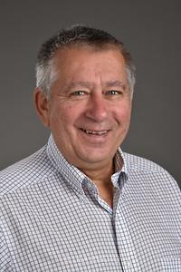 Garry Beckman