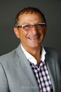 Mike Ibrahim