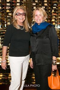 Eleanora Kennedy, Katherine Mondadori