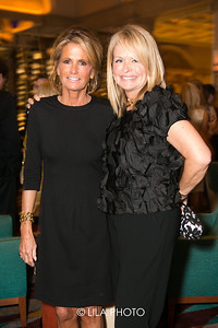 Grace Meigher, Susan Malloy