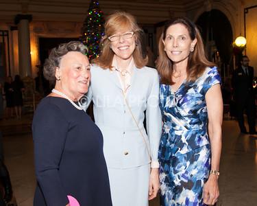 Susan Stautberg, Lynn Hanke, Jean Matthews