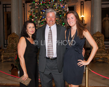 Cindy & Bob Doolittle, Mariah Doolittle