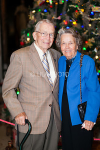 Dr. James & Shirley Duncan