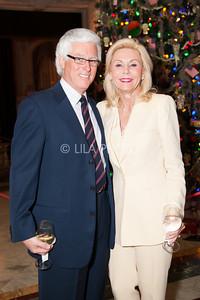Michael Belisle, Linda Gary