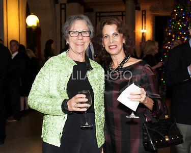 Mary Fine, Denise Zeide