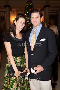 Christine & Ben Macfarland