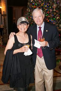 Rose Marie & Walter Leonhardt