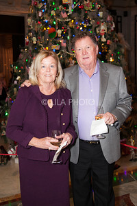 Mary Ann & John Johnson