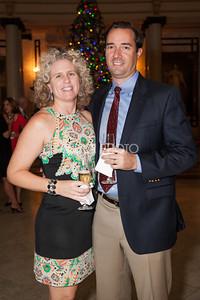 Jessica & Chad Gruber