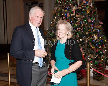 Bill Durphy, Holly Breeden